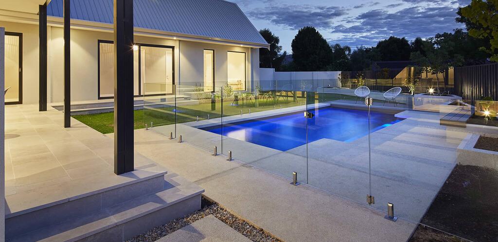 Glass Pool Fencing Perth Diamond Glass Pool Fencing